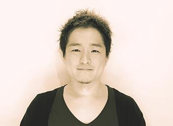 Hairdresser Kousuke