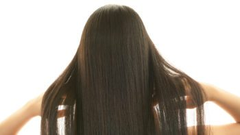 liscio hair straightening